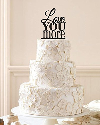 Amazon Rustic Wedding Cake Topper Personalized Gifts Lovers