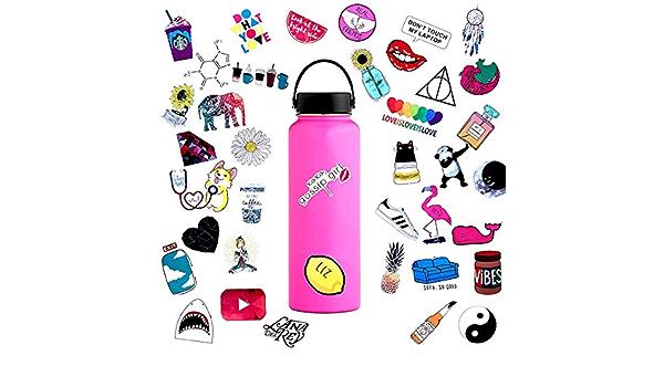 Bullet Journal Empath Gifts Yeti Witchy Sticker Book of Shadows I feel Ya Empath Sticker Waterbottle Hyrdoflask Laptop