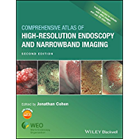Comprehensive Atlas of High-Resolution Endoscopy and Narrowband Imaging