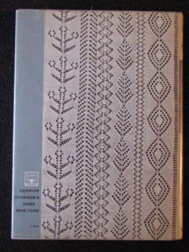 Knitting Patterns - USA