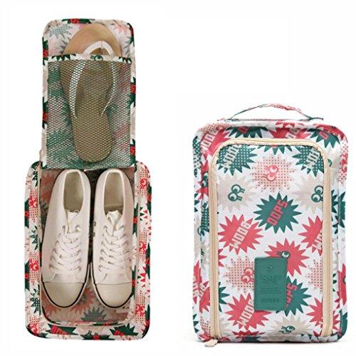 e48f36f856 Travel Shoe Bags