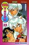 Inu-Yasha, tome 27 par Takahashi