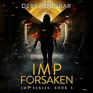 Imp Forsaken Audiobook