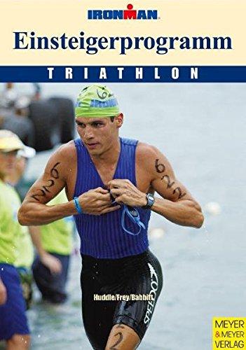 Triathlon - Einsteigerprogramm