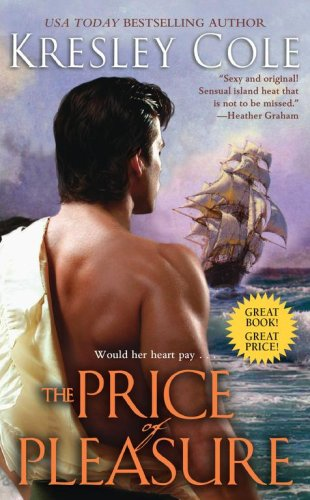 Read Online The Price of Pleasure pdf epub