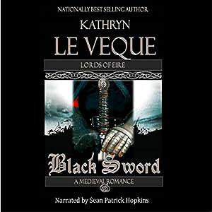 Black Sword Audiobook