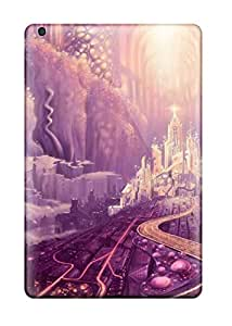 Finleymobile77 Cases Covers Protector Specially Made For Ipad Mini Cave City