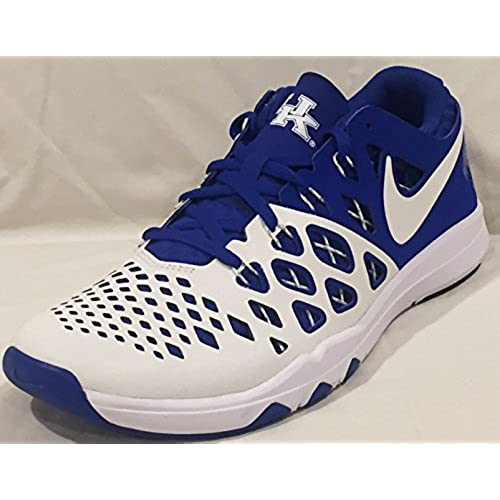 1869858227fd 60%OFF Nike Train Speed 4 AMP UK Kentucky Wildcats Game Royal White 844102