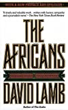img - for The Africans book / textbook / text book
