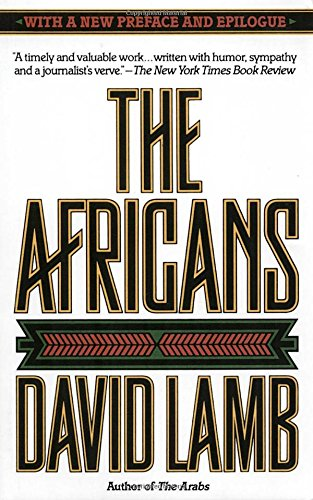 Search : The Africans