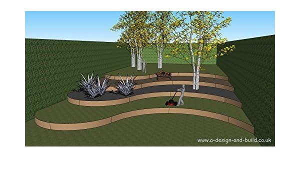 flexi-terrace – Ideal para creación de un atractivo seguro ...