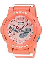 CASIO BABY-G watch BGA-185-4AER