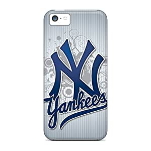 Richardcustom2008 Snap On Hard Cases Covers Ny Yankees Protector Case For HTC One M8 Cover