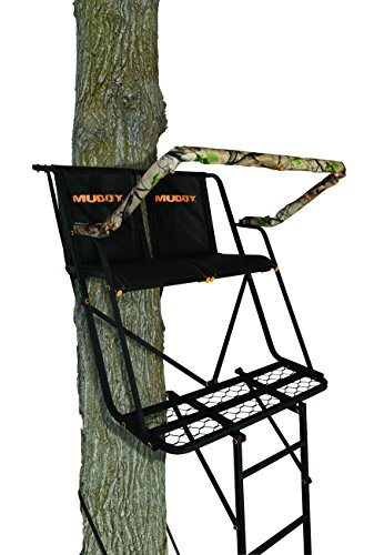 2 Man Treestands - 5