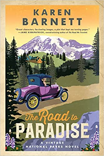 Image result for the road to paradise