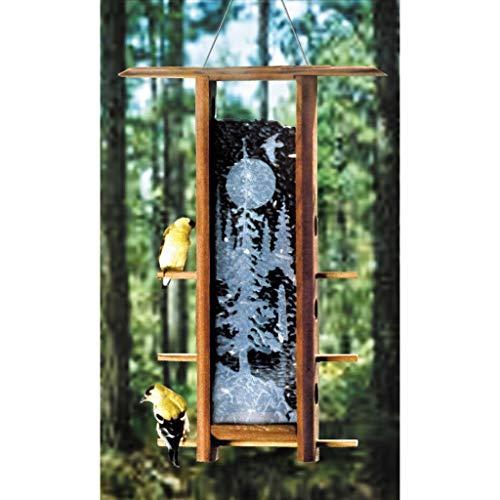 Songbird Essentials Schrodt Tranquil Forest Teahouse ()