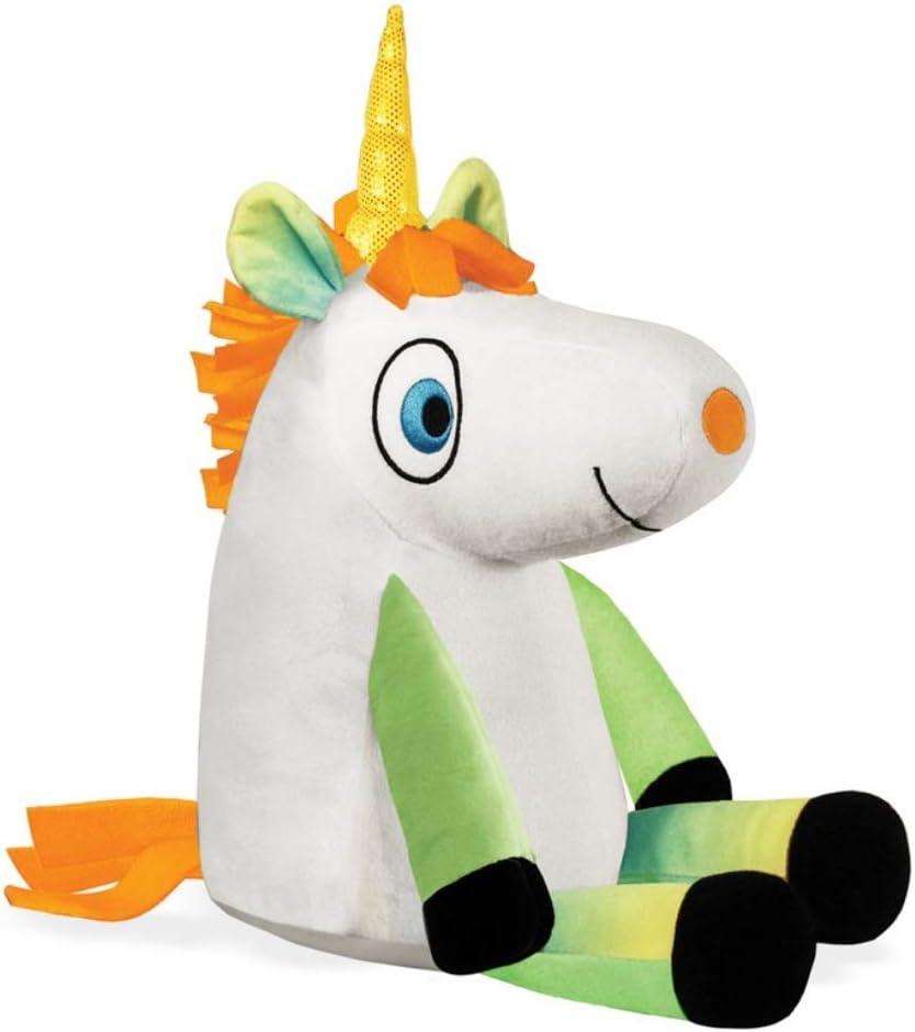 Kohls Cares Unicorn Plush from Childrens Book Unicorn by Bob Shea