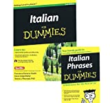 Italian Phrases for Dummies and Italian for Dummies,2 nd Edition with CD Set, Onofri, 1118275381