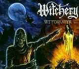 Witchburner by Witchery (2001-01-01)