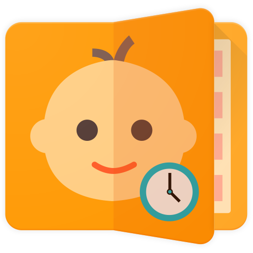 Baby Daybook - Babycare