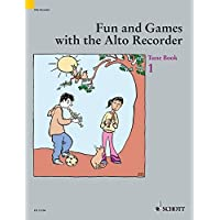 Fun and Games with the Alto Recorder: Tune