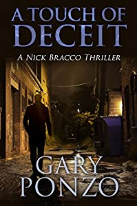 A Touch Of Deceit by Gary Ponzo ebook deal