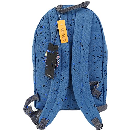 Hype Hype bag (Splatter), Borsa a spalla uomo blu Airforce / Black / Navy Taglia unica
