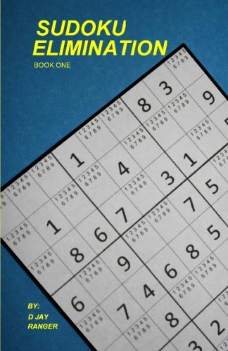 Download Sudoku Elimination pdf