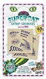SuperCat Catnip Crumples – 40 Sheets per