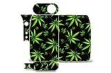weed inhaler vaporizer - Skin Wrap For Pioneer 4 You 5 Vaporizer Mod Vape Decal Vapor Vinyl Sticker - Weeds Black