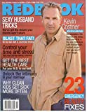 Redbook Magazine March 1999 Kevin Costner