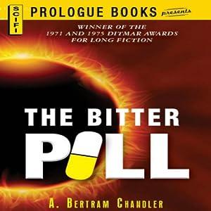 The Bitter Pill Audiobook