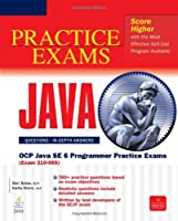 OCP Java SE 6 Programmer Practice Exams (Exam 310-065) Front Cover