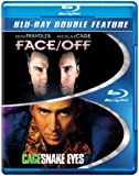 Face off/Snake Eyes (DVD) (DBFE) [Blu-ray]