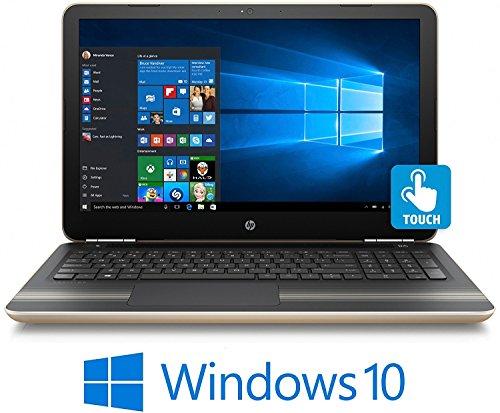 HP 15-AU030WM Pavilion Laptop i5-6200U 2.30GHz 8GB RAM 1TB HDD, Touchscreen, Modern...