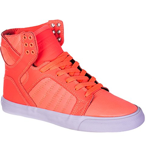 Skytop Supra High weiss Coral Top Women's a4UHZ4xq