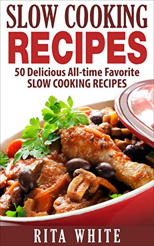slow cooking books - 7