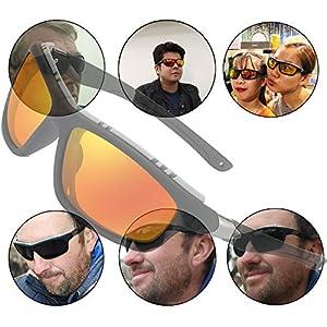 Sunglasses Polarised for Men Women/Cool Fishing Golf sun glasses/Eyewear Outdoor sports sunglasses