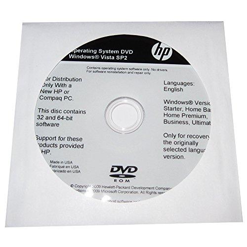 Windows Vista 32 Bit 64 Bit All Version Home Premium Business Home Basic Starter Ultimate System Restore Full Install Recovery Reinstall Repair Disc
