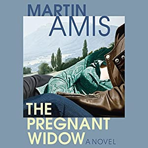 The Pregnant Widow Audiobook