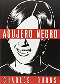 Agujero negro par Burns
