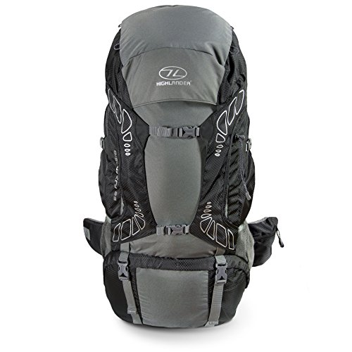 655c3e1ed59 ... the latest cdc02 56465 Highlander Discovery Rucksack ― 45L, 65L, 85L  Premium Quality Backpack ...