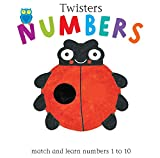 Numbers (Twisters)