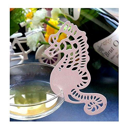 Kuke 50pcs Comic Wedding Decoration product image