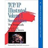 TCP/IP Illustrated, Volume 1: The Protocols (Addison-Wesley Professional Computing Series)