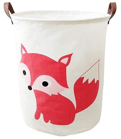 Amazon.com: Cestas de almacenamiento de BOOHIT, cesta de ...