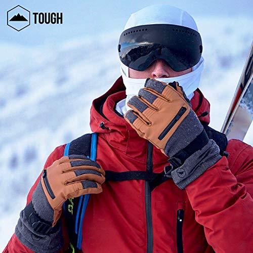 Buy snowboard gloves 2017