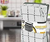 Utopia Towels Kitchen Towels, 15 x 25