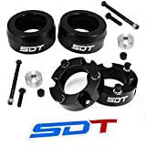 """Toyota 4Runner 4WD Full Lift Leveling Kit - 3"""" Front 1.5"""" Rear with Differential Drop"""