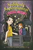 img - for Suddenly Supernatural: Scaredy Kat book / textbook / text book